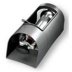 Aksesoria do robota kuchennego Bosch MUM 8 Bosch MUZ8FV1 - Nasadka do przygotowania musu, sosów Srebrne