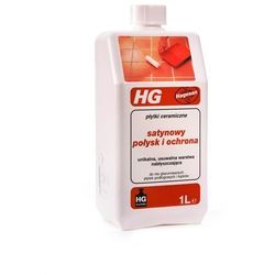 HG satynowy połysk i ochrona nieglazurowanych płytek podłogowych i łupków