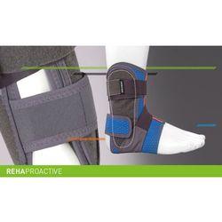 Tutor unieruchamiający stopę i staw skokowy Sport tutor, stopa, unieruchomienie, staw skokowy, ERHEM, ERH 49/1, REHAproactive