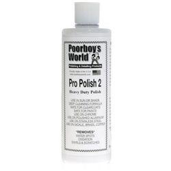 Poorboy's Pro Polish 2 473ml