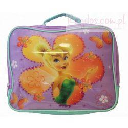 DZWONECZEK Fioletowy Lunch Box Dla Dzieci termiczna lodówka do szkoły, przedszkola na wycieczki