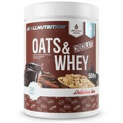 ALLNUTRITION Oats & Whey 500g