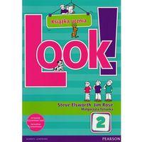 Look 2 książka ucznia (opr. miękka)