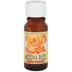 Olejek zapachowy miodowa róża,