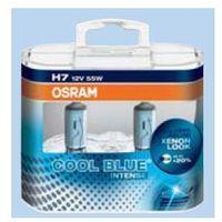 H7 COOL BLUE INTENSE duobox - żarówka samochodowa 64210CBI Osram