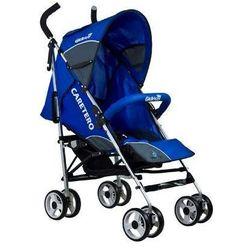 Wózek spacerowy Gringo niebieski