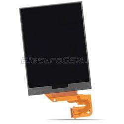 Wyświetlacz Sony Ericsson W595
