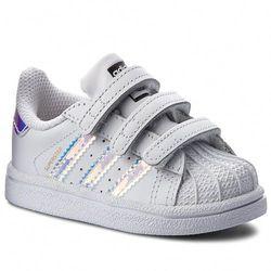 Buty adidas Superstar W B37148 CblackCblackGum4
