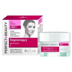 Farmona Perfect Beauty 40+ Krem regenerujšcy na noc