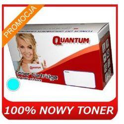 100% Nowy toner HP CE411A, HP 305A, zamiennik Quantum do HP M351, HP M375, HP M451, HP M475, cyan