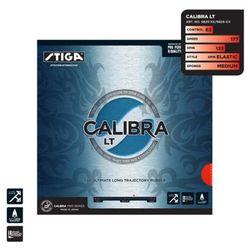 STIGA Calibra LT - Okładzina - Czerwony