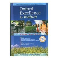 Oxford Excellence for matura Workbook Pack - Wysyłka od 3,99 - porównuj ceny z wysyłką