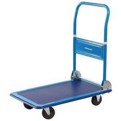 Składany wózek platformowy | platforma 740x480mm