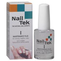 Nail Tek Formuła I Maintenance Plus - 15 ml