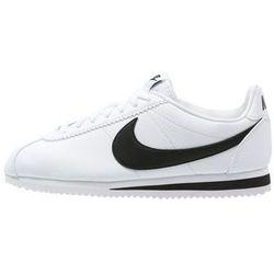 Nike Sportswear CLASSIC CORTEZ Tenisówki i Trampki white/black