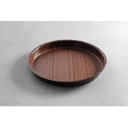 Taca antypoślizgowa drewniana | różne wymiary | śr.320 - 420mm