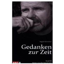 Gedanken zur Zeit. Bd.3