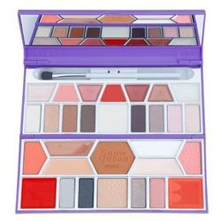 Pupa Snow Queen Crystal Palette paleta kosmetyków do makijażu + do każdego zamówienia upominek.