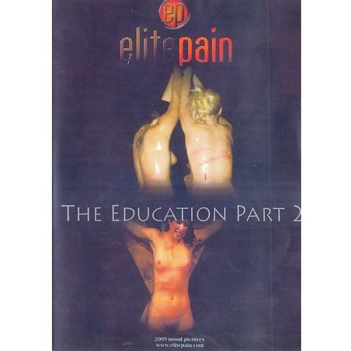 DVD Elite Pain - The Education Part 2