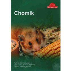 Chomik /Miłośnik zwierząt/ (opr. miękka)