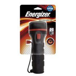 Energizer Latarka Rubber Large LED 2D 2xR20 DARMOWA DOSTAWA DO 400 SALONÓW !!