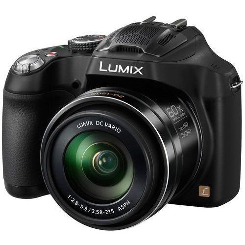 Panasonic Lumix DMC-FZ72
