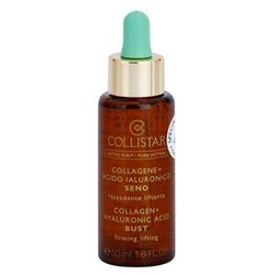 Collistar Pure Actives serum ujędrniające do dekoltu i biustu z kolagenem + do każdego zamówienia upominek.