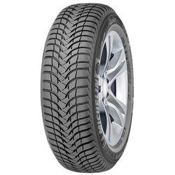 Michelin Alpin A4 195/60 R16 89 T