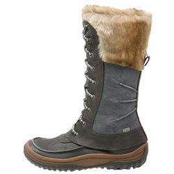 Merrell DECORA PRELUDE Śniegowce grey