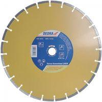 Tarcza do cięcia DEDRA H1159 300 x 25.4 mm Laser diamentowa