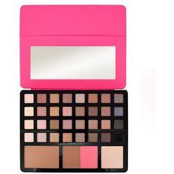 Freedom, Pro Artist Pad Studio To Go (Pink), Paleta kosmetyków do makijażu Darmowa dostawa do sklepów SMYK