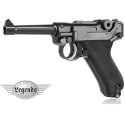 Wiatrówka - Pistolet UMAREX Legends P.08 (5.8135)
