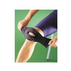 1028 Stabilizator kolana ze wzmocnieniem rzepki