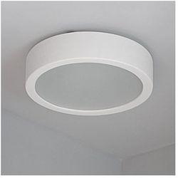 Plafon Cleoni Omega 360 / PF102C 1572 / biały