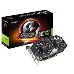GIGABYTE GeForce GTX 950 2GB EXTREME GAMING
