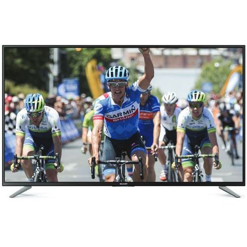 TV LED Sharp LC-49CFE6032