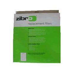 Komplet filtrów do oczyszczacza ZIBRO A40