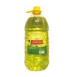 Olej rzepakowy rafinowany Kaszubski 3 l