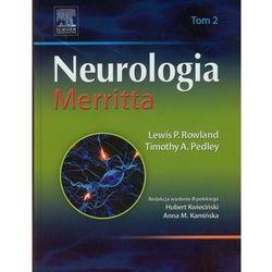 Neurologia Merritta Tom 2 (opr. twarda)
