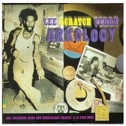 Lee Perry - Arkology