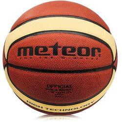 Piłka do koszykówki Meteor Professional 6