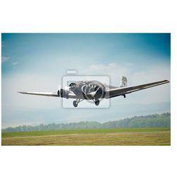 Fototapeta Junkers Ju 52