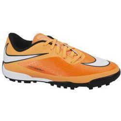 Buty turf Nike JR Hypervenom Phade TF 599813-800