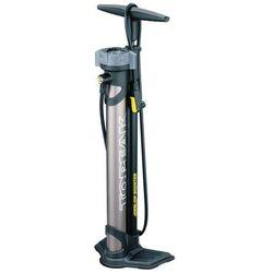 Topeak JoeBlow Booster Pomka rowerowa podłogowa czarny/srebrny Przy złożeniu zamówienia do godziny 16 ( od Pon. do Pt., wszystkie metody płatności z wyjątkiem przelewu bankowego), wysyłka odbędzie się tego samego dnia.