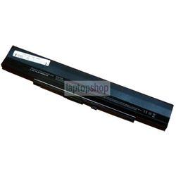 Bateria do laptopa ASUS U42 U43 U52 U53 (4400mAh)