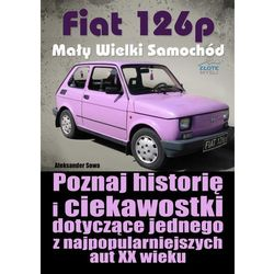 EBOOK Fiat 126p - Mały Wielki Samochód