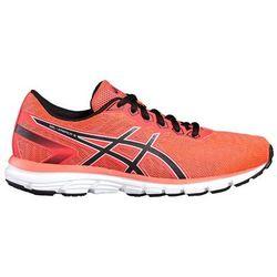 Asics Gel Kayano 22 damskie buty do biegania ze stabilizatorem nadpronacji (koralowy)