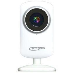 Typhoon Watchlt+ bezprzewodowa kamera IP dla iOS/Android z mikrofonem i głośnikiem