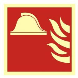 Sprzęt przeciwpożarowy