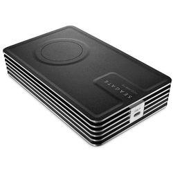 Seagate 8TB Innov8 USB 3.1 czarny